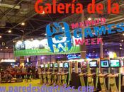 Galería Madrid Games Week 2014