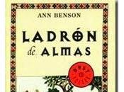 Ladrón almas (Ann Benson)