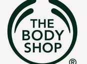 "Novedades Otoño´14 ""The Body Shop"""