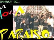 Grandes Movida: Paraíso (1978 1981)