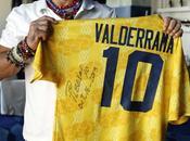 "Valderrama: ""James vale Real Madrid pagó"