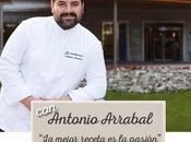 Cara cara con... Antonio Arrabal