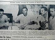 jugada ajedrecística julio 1953