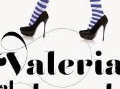 Reseña: Valeria desnudo Elisabet Benavent