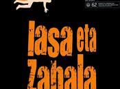 LASA ZABALA (España, 2014) Intriga, político, thriller
