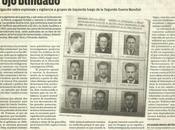 Espionaje político Uruguay luego Guerra Mundial