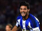 ¿Carlos Vela mejor delantero Liga española?