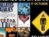 Estrenos Semana Octubre 2014 Podcast Scanners