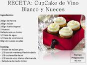 CupCakes Vino Blanco Marina Alta Nueces Productos típicos