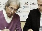 Pabellón Celta Vigo firman acuerdo colaboración