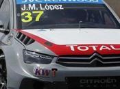 """""""Pechito """"López ganó primera carreras WTCC afianza"""