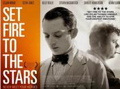 "Póster trailer ""set fire stars"" elijah wood"