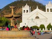 Sucre ciudad bonita Bolivia