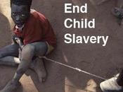 Ingrediente oculto Chocolate: esclavitud infantil