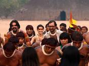 'Xingu', principio alma Brasil