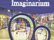 Javier Tena, crecer jugando Imaginarium.