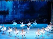 Exquisita presentación Ballet Petersburgo Luis Potosí