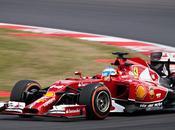 Fernando Alonso Ferrari separan caminos