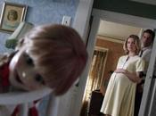 Retiran algunas salas cine Francia, película Annabelle