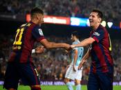 Barça vence Eibar