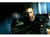 Vive terror 3DS: Resident Evil Revelations