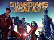 """¡""""Guardianes Galaxia"""" todo éxito!"""