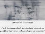 Wikileaks ecuatoriano: Ecuador Transparente