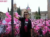 Chenoa perdió marcha vida Alcalá Henares mundial cáncer mama