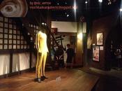 Museo Bruce Hong Kong