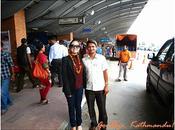 Goodbye, Kathmandu!