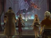 Descubierta nueva zona versión Steam Final Fantasy XIII