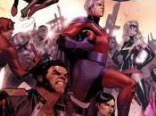Dinastía protagoniza nuevo teaser Marvel Comics para verano 2015