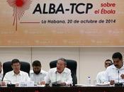 Ministro Salud Cuba explicó estrategia Isla contra ébola audio]
