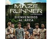 Fotoreseña: Maze Runner: película. Bienvenidos Área