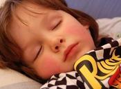Síndrome Kleine-Levin Bella Durmiente
