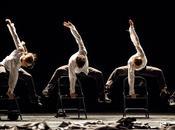 Treinta cinco años Compañía Nacional Danza
