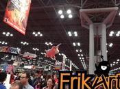 Frikartista Nueva York: NYCC