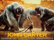 ¿Habrá nuevas entregas? derechos 'John Carter' vuelven Edgar Rice Burroughs, Inc.