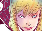 Marvel confirma serie individual Gwen Stacy como Spider-Woman