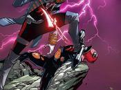 'Superior Spider-Man' #33, carnaval arañas cazadores