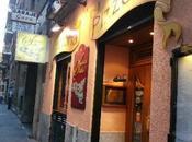 Sabores Sicilia Madrid