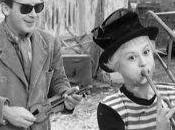 Diálogos celuloide strada (Federico Fellini, 1954)