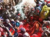 primer tráiler 'Los Vengadores: Ultron' estrenará octubre