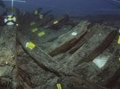 Arqueólogos griegos hallan barco español siglo hundido Jónico