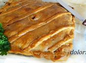 Empanada gallega bacalao