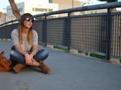 Look day: Zara sunglasses