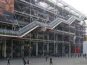 Centro Pompidou Renzo Piano