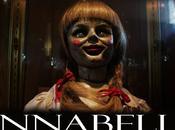 Terrorífica broma usando muñeca Annabelle