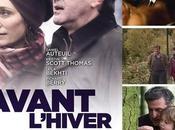 """'Antes Invierno"""" Tour Cine Francés Cineteca Alameda"""