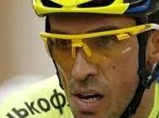"""Alberto Contador Tour duro últimos años"""""""